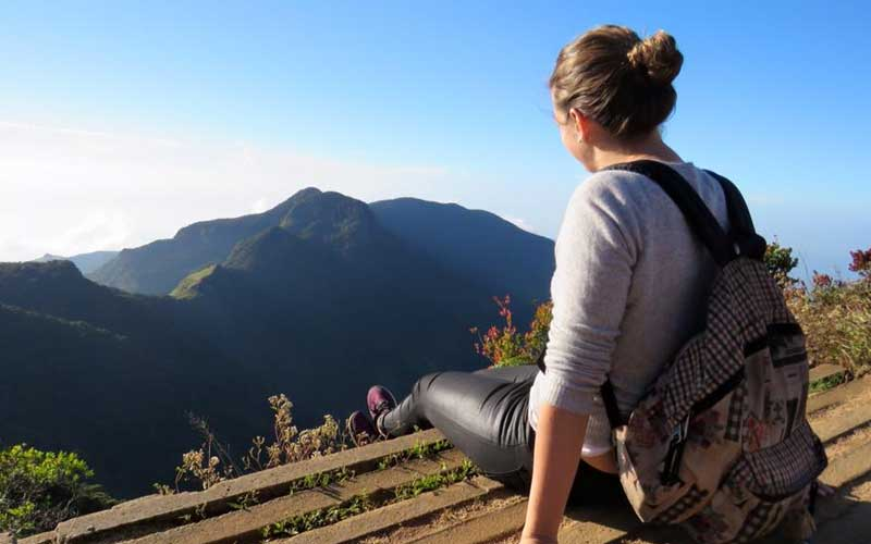Horton Plains and Nuwara Eliya Day Tour