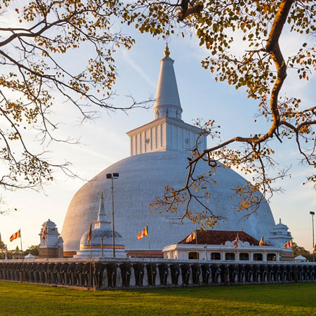 Anuradhapura Sri Lanka | Things to do in Anuradhapura‎