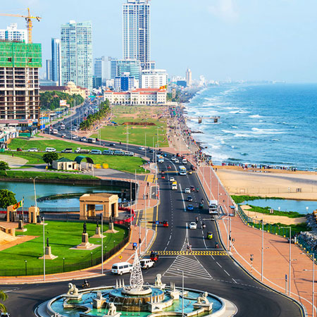 Colombo Sri Lanka | Things to do in Colombo