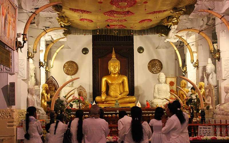 Kandy Sri Lanka | things to do in kandy