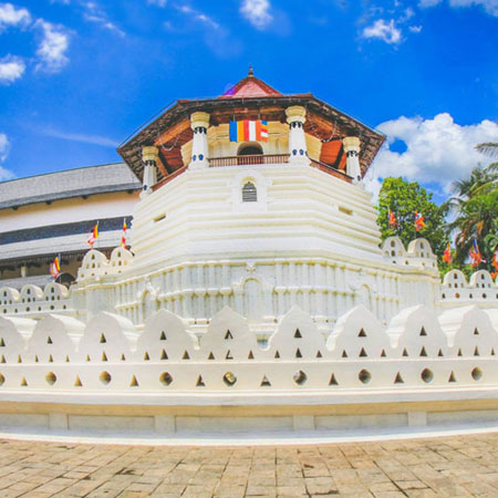 Kandy Sri Lanka  | Things to do in Kandy
