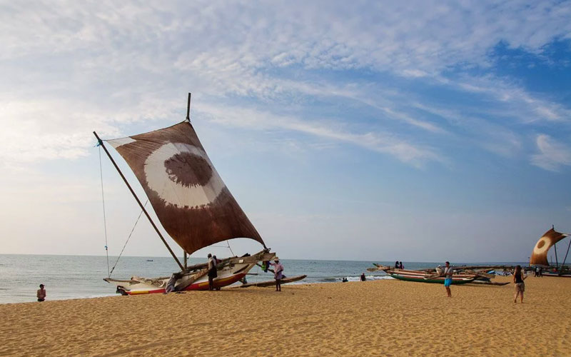 Negombo Sri Lanka | Things to do in Negombo