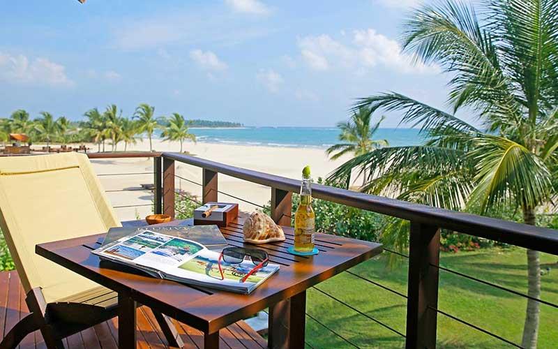 Pasikudah Beach Sri Lanka