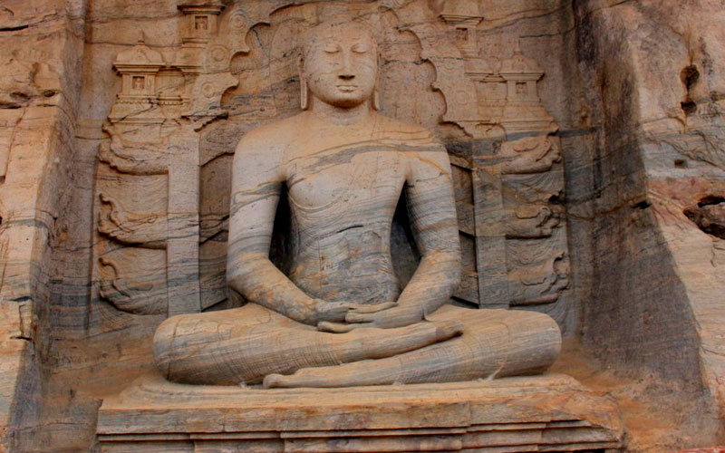 Polonnaruwa Sri Lanka | Things to do in Polonnaruwa