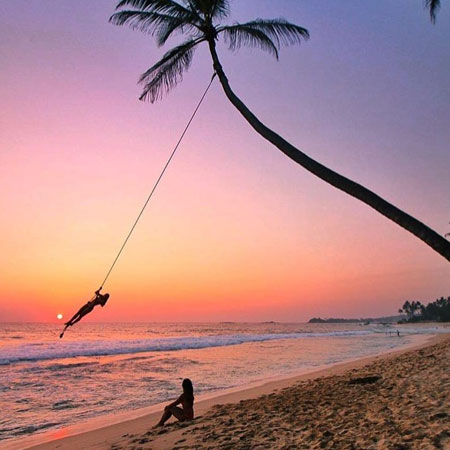 South Beach Tours in sri lanka