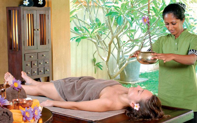 Ayurveda in Sri Lanka | Sri Lanka Ayurveda Hotels