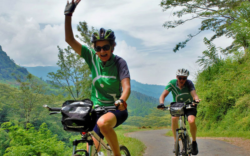 Cycling Holidays in Sri Lanka | Cycling and Mountain Biking In Sri Lanka