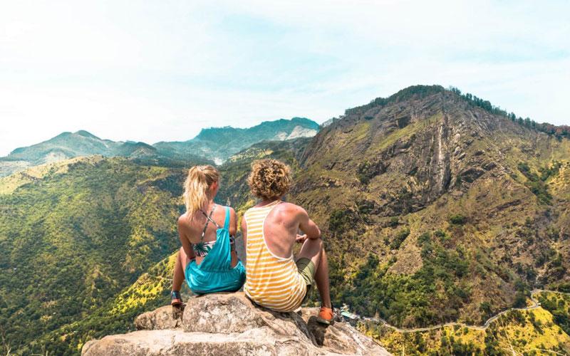 Sri Lanka Trekking and Hiking Tours | Trekking Trips in Sri Lanka