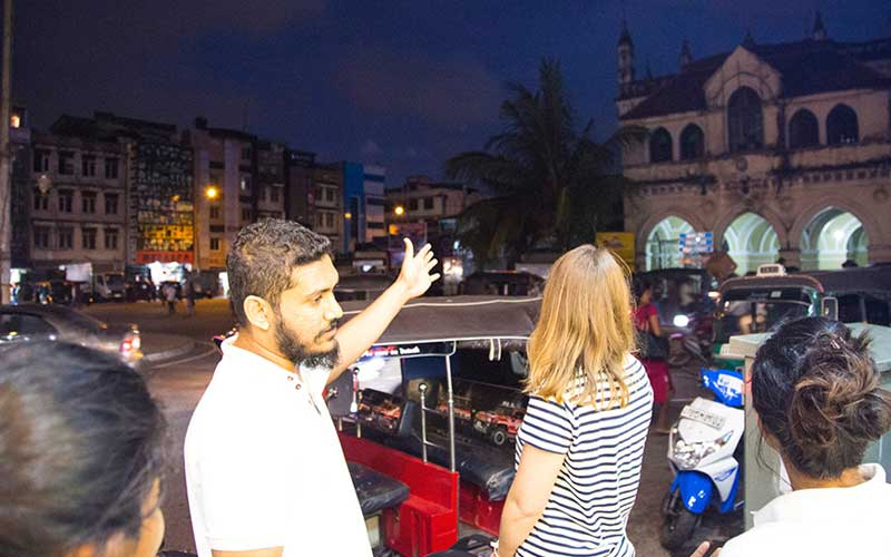 Explore Colombo Culture | Colombo City with Local experts