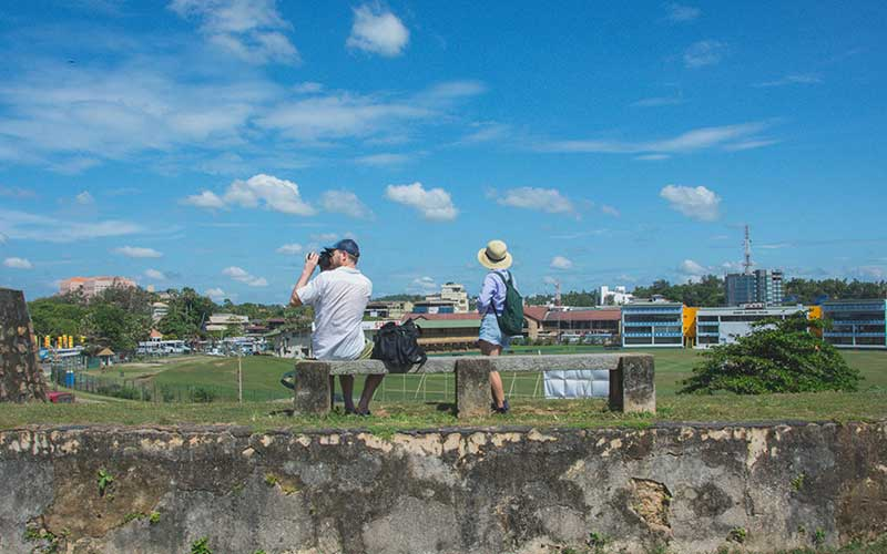 Galle Fort Photography Tour