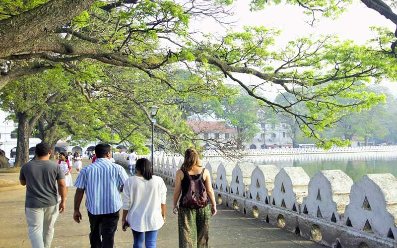 Visit Kandy City | Kandy City Tour