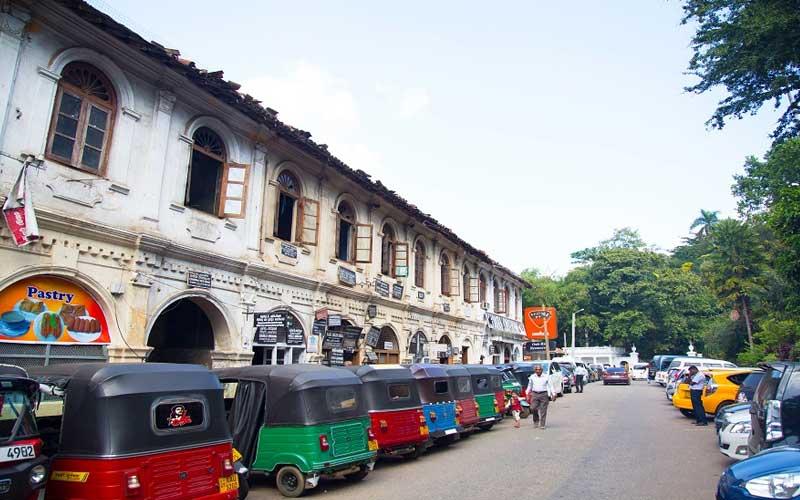Visit Kandy City | Kandy City Tour