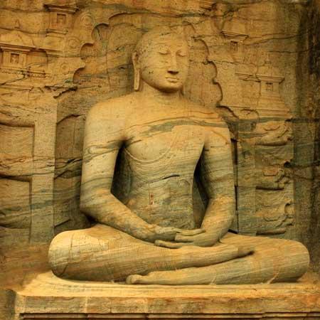 Visit to Polonnaruwa Unesco World Heritage Site