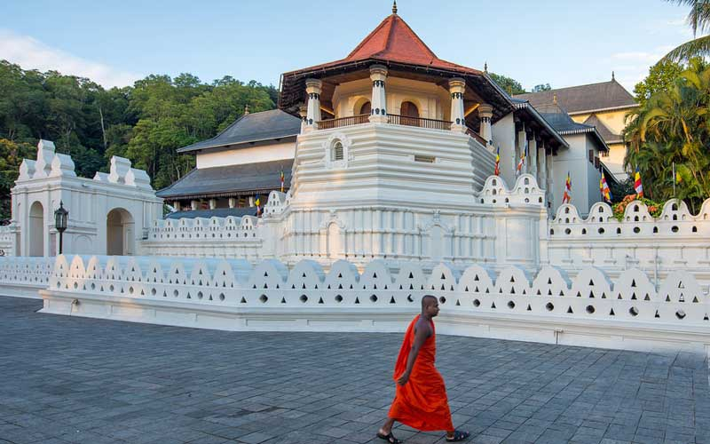 Temple of the Tooth Kandy, Kandy Sri Dalada Maligawa, Kandy Esela Perahera