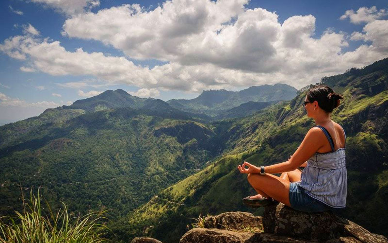 Trekking in Sri Lanka | Trekking Tours in Sri Lanka