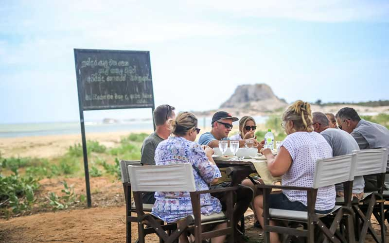Yala Safari Camping, camping in yala, Yala camping with safari