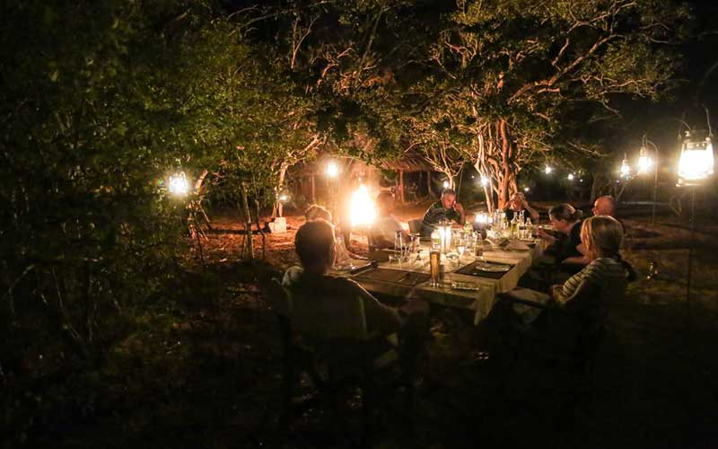 Yala Safari Camp