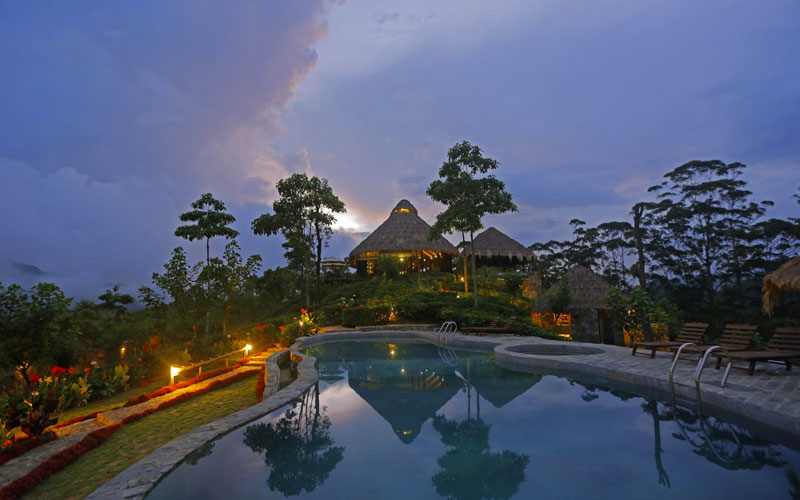 98 acres resort & spa | Ella Hotels