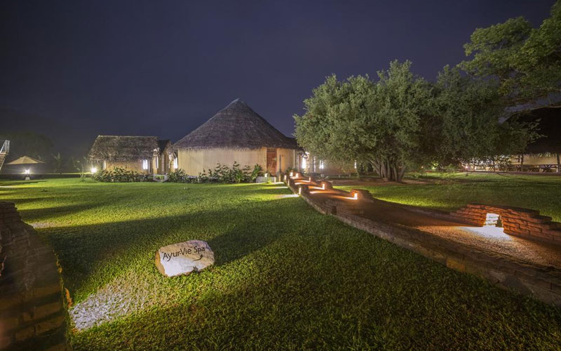 Aliya resort & spa sigiriya | sigiriya hotels
