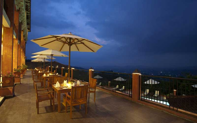 Amaya Hills kandy | hill country hotels in Sri Lanka