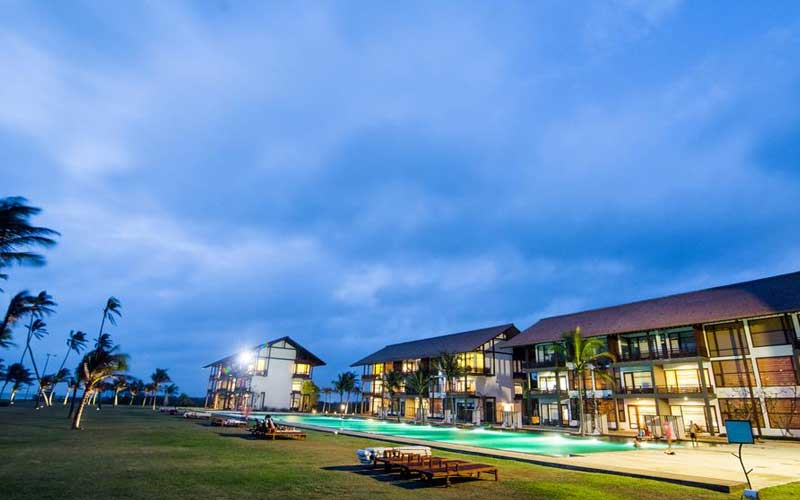 Anantaya Resorts & Spa Chilaw