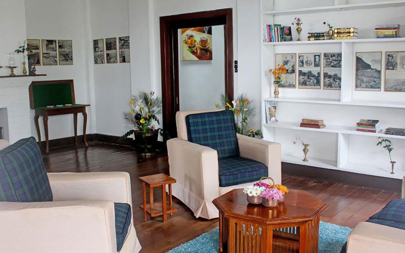 scottish planter glendevon bungalow | nuwara eliya accommodation | hill country hotels