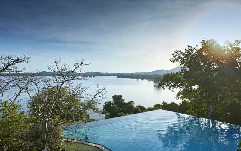 Heritance Kandalama Sri Lanka | kandalama Hotels