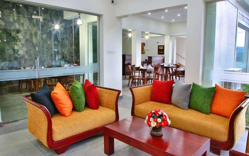 Hotel Cassendra Kandy