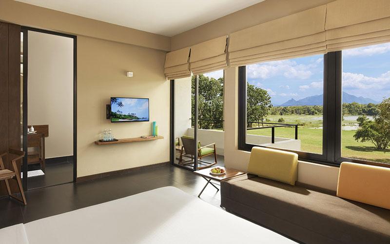Jetwing Lake Dambulla | Dambulla Hotel