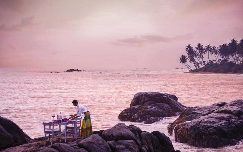 Jetwing Lighthouse Galle