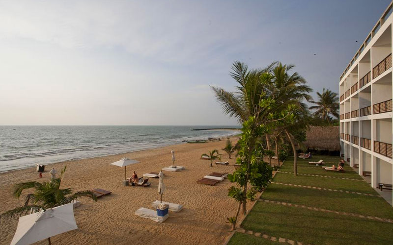 Jetwing Sea Negombo  | Negombo Beach Resort