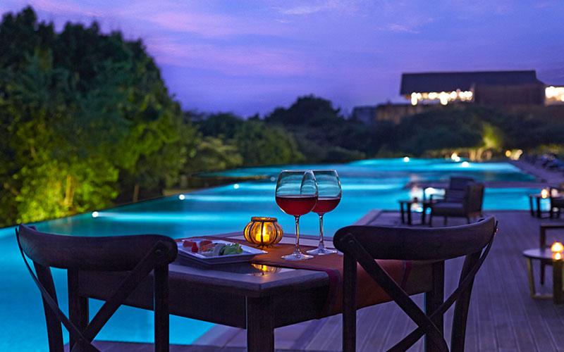 Jetwing Yala Sri Lanka | Yala Hotels