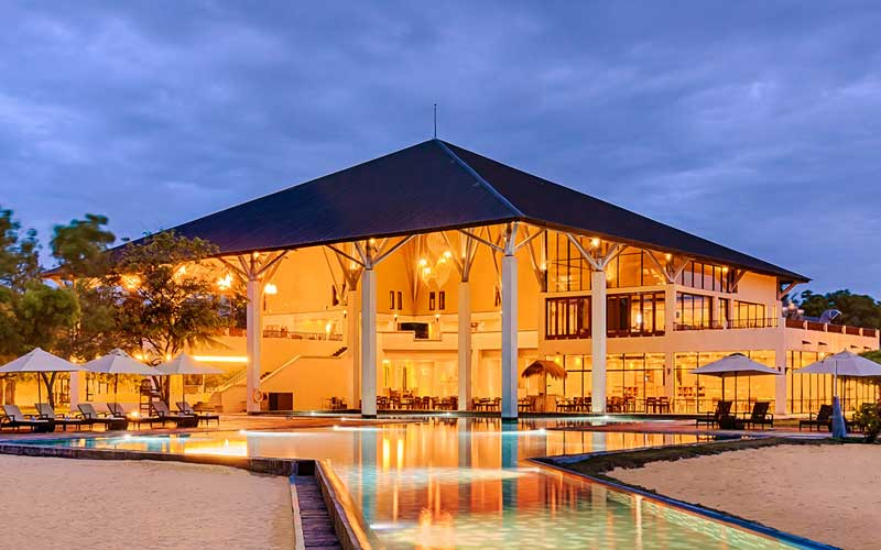 Luxury Accommodation in Passikudah | Sunrise by Jetwing