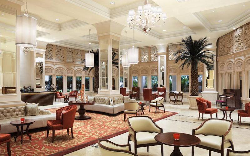 Hotel Taj Samudra Colombo Sri Lanka