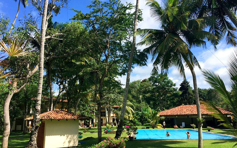 Resort Talalla Retreat | Talalla South, Sri Lanka