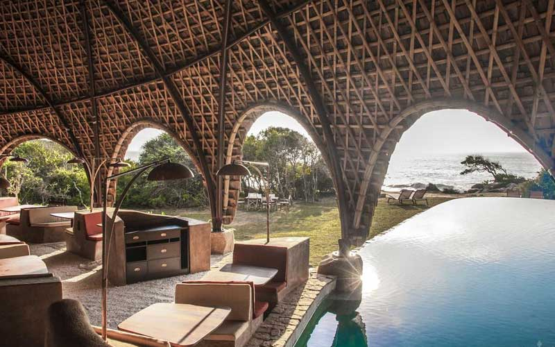 Wild Coast Tented Lodge yala
