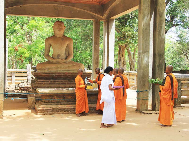 luxuty Cultural tours in Sri Lanka